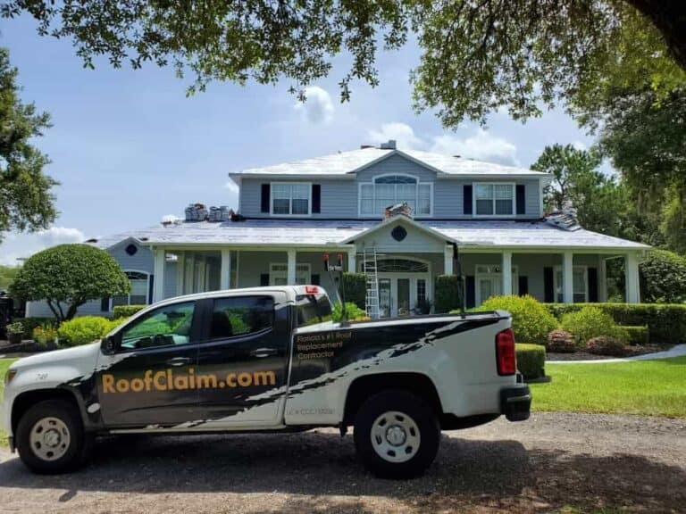 Roof Replacement in Orlando - Lake Mary - Eden Trail