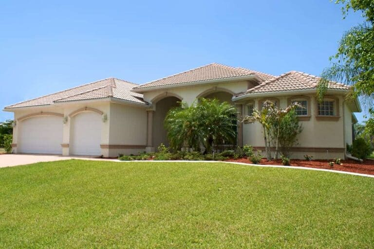 Roof Repair & Roof Replacement Project in Jacksonville FL