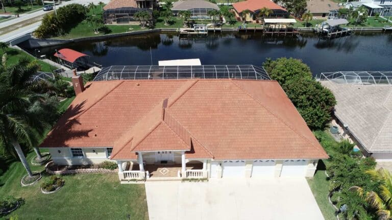 Roof Replacement in Cape Coral - Lee County, FL