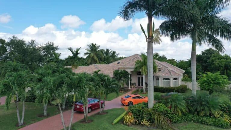 Miami Florida Title Roof Replacement by RoofClaim.com