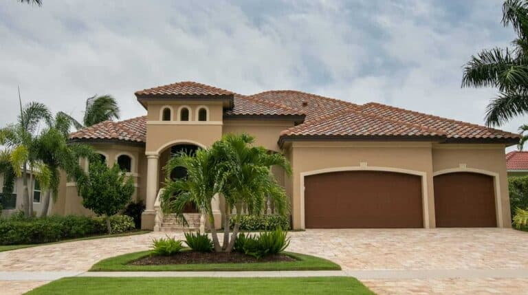 Melbourne Florida Roof Replacement - Residential Home