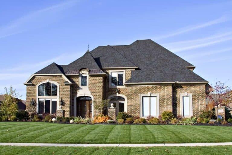 Shingle Roof Replacement & Roof Repair in Columbus Ohio